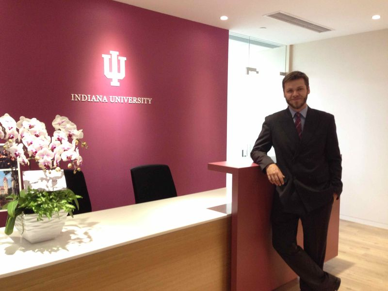 IU Office2 May 2014