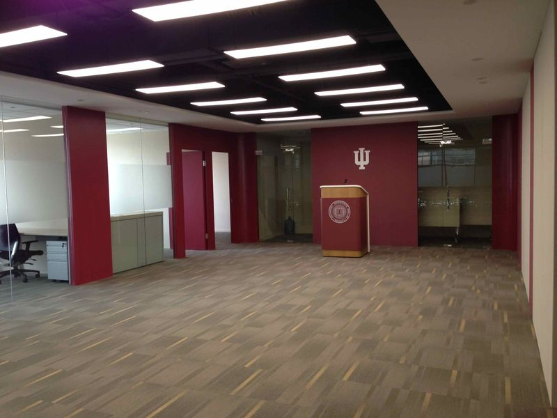 IU Office1 May 2013